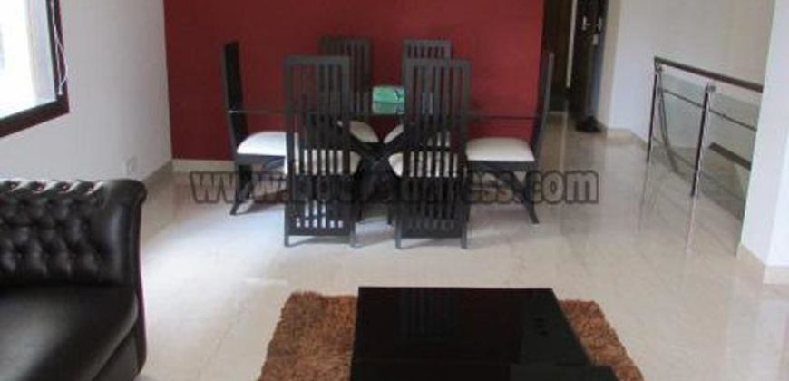 4 BHK Furnished Apartment/Flat Vasant Vihar for Rent/Lease
