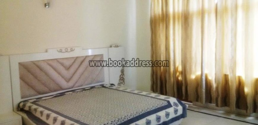 Furnished 3 BHK Apartment/Flat Vasant Vihar for Rent/Lease