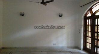 South Delhi Vasant Vihar 3 BHK UnFurnished Apartment/Flat for Rent/Lease