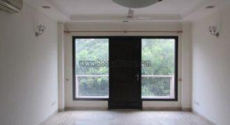 Vasant Vihar 3 BHK Semi Furnished Apartment/Flat for Rent/Lease