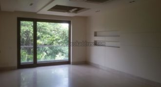 Semi Furnished 3 BHK Flat Vasant Vihar for Rent/Lease