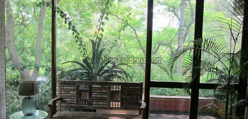 3 BHK Service Apartment/Flat Soami Nagar for Rent/Lease