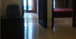 3 BHK plus Study Furnished Apartment/Flat Vasant Vihar for Rent/Lease