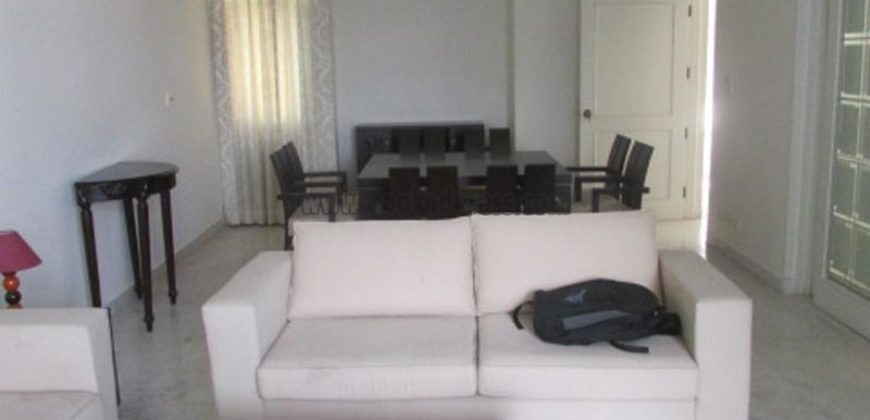 Rent/Lease 4 BHK Furnished Apartment/Flat Vasant Vihar
