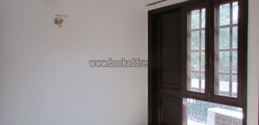 4 BHK Semi Furnished Apartment/Flat Anand Niketan for Rent/Lease
