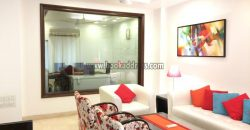 3 BHK Service Apartment/Flat Saket for Rent/Lease