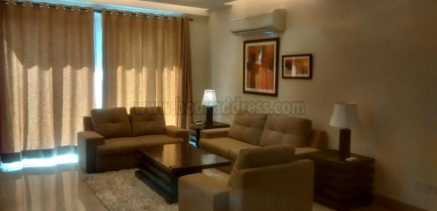 4 BHK Service Apartment/Flat Saket for Rent/Lease