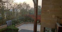 Elegant 4 BHK Unfurnished Farmhouse Radhe Mohan Drive for Rent/Lease