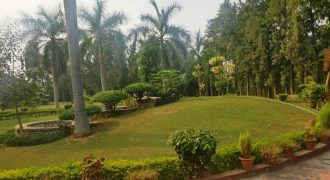 Semi Furnished 4 BHK Elegant Farmhouse Radhe Mohan Drive for Long Rent/Lease