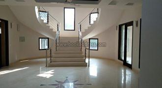 Semi Furnished 5 BHK Farmhouse DLF Chhatarpur, Cedar Avenue for Rent/Lease
