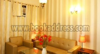 Vasant kunj 2 BHK Furnished Apartment/Flat for Rent/Lease