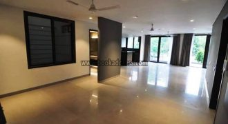 2 BHK plus Study Apartment Jor Bagh Rent & Lease