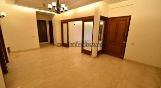 Jor Bagh 3 BHK Apartment for Rent and Lease