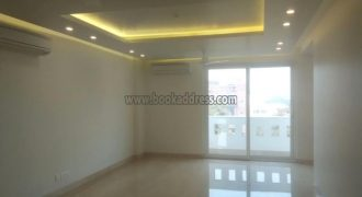 3 BHK Apartment Jor Bagh Rent & Lease