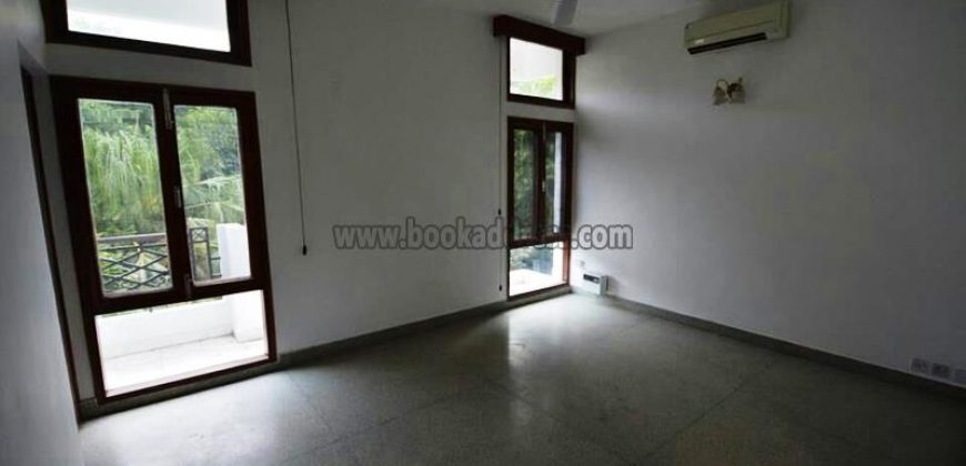 Golf Links 5 BHK Bungalow Rent and Lease