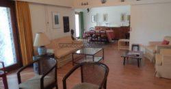3 BHK Furnished Apartment Shanti Niketan Rent and Lease