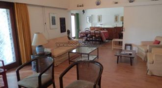 3 BHK Furnished Apartment Shanti Niketan Rent and Lease