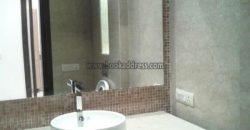 3 BHK Shanti Niketan Semi Furnished Apartment Rent and Lease