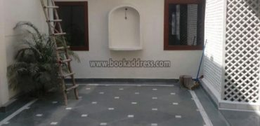 Chanakyapuri Kautaliya Marg Rent 4 BHK plus Study Bungalow