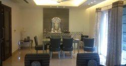 Furnished 3 BHK Apartment Shanti Niketan Rent and Lease