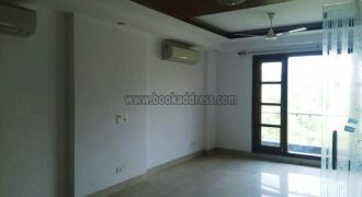 Gulmohar Park 3 BHK Apartment Rent & Lease