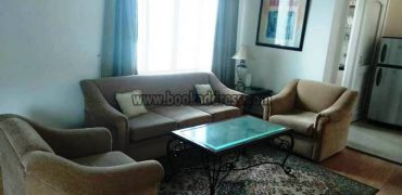 Rent 2 BHK Defence Colony Apartment