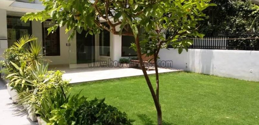 Lease/Rent Golf Link 3BHK Apartment/Flat/Floor