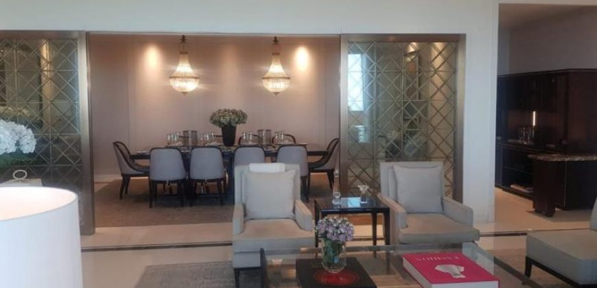 DLF Camellias 4BHK Apartment for Rent & Lease